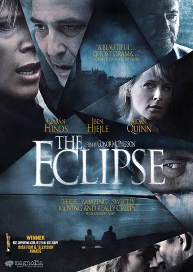 Eclipse, The poster