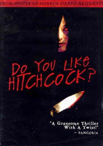 Do You Like Hitchcock poster