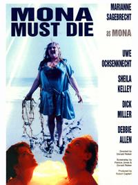 Mona Must Die poster