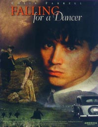 Falling for a Dancer poster