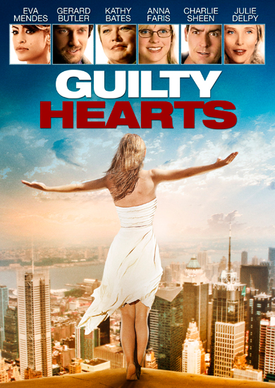 Guilty Hearts poster