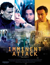 Imminent Attack poster
