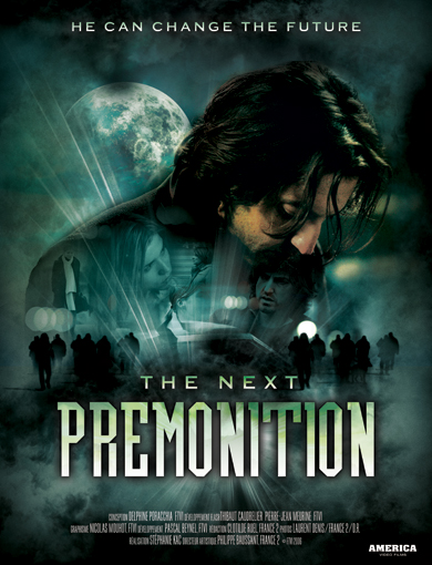 Next Premonition poster