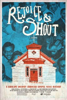 Rejoice & Shout poster