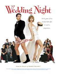 Wedding Night poster