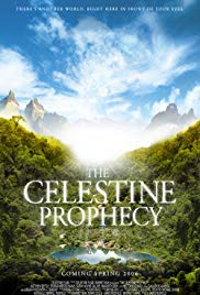 Celestine Prophecy, The poster