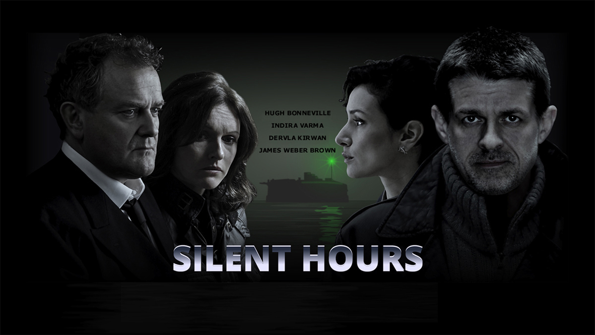 Silent Hours poster