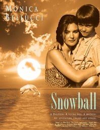 Snowball poster