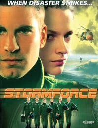 Stormforce poster