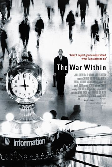 War Within, The poster